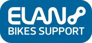 Logo vormgeving ELAN